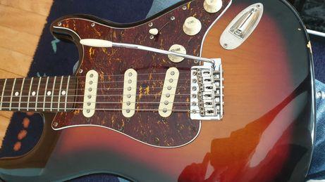 Guitarra eléctrica Stratocaster Classic Vibe 60's  Squier Fender