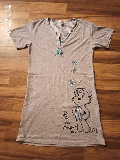 Koszule do karmienia