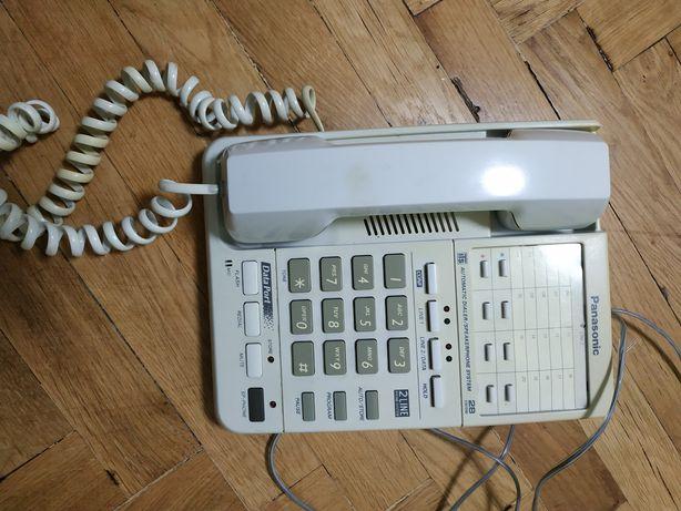 Телефон двохканальний, телефон звичайний