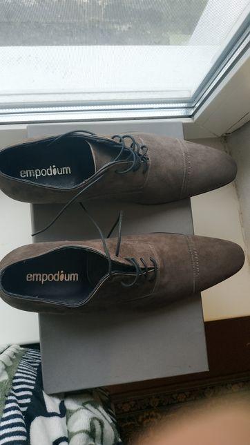 Туфли италия новые