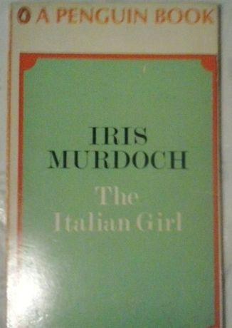 "Iris Murdoch ""The italian girl"""
