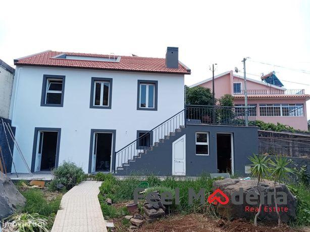 Moradia Isolada T6 Venda em Arco da Calheta,Calheta (Madeira)