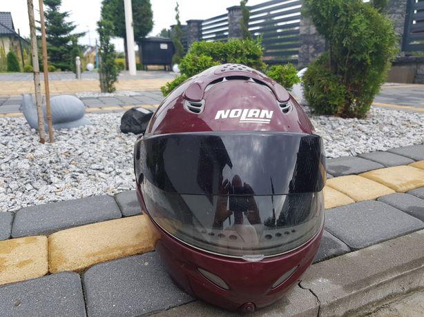 Nolan n101 kask motocyklowy