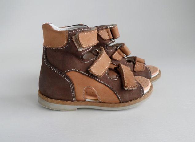 Босоножки ортопедические - 22 размер /Обувь ортопедическая