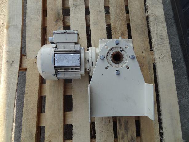 Motoreduktor kątowy Firmy SEW - 0,37kw 42obr/min