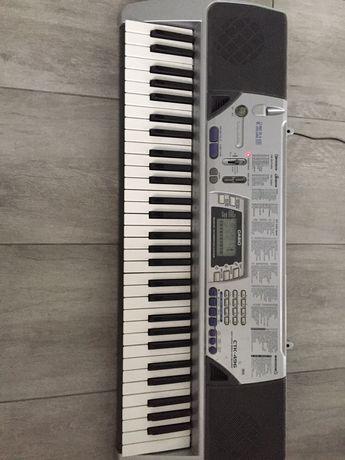 Keyboard CASIO CTK 496