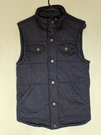 Телогрейка- куртка (безрукавка) Mossimo Supply CO (S), из США