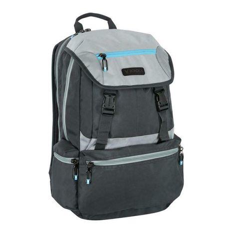 Рюкзак BONDKA с несколькими отделениями для 15-дюймового ноутбука