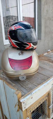 Продам кофра багажник до скутера
