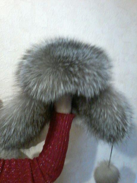 Продам, зимнюю шапку!