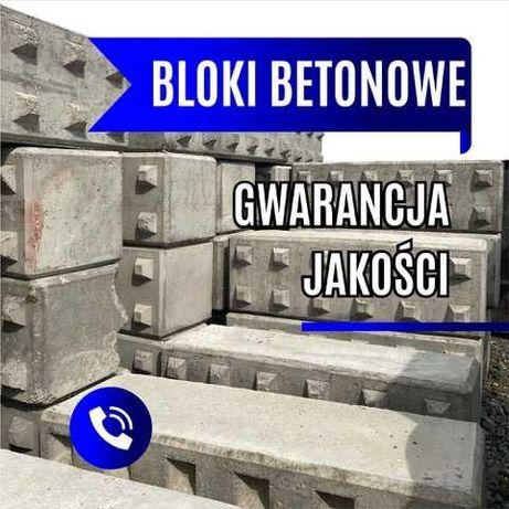 Klocki Betonowe Ściana Oporowa Silos Na Kiszonke Blok Betonowy