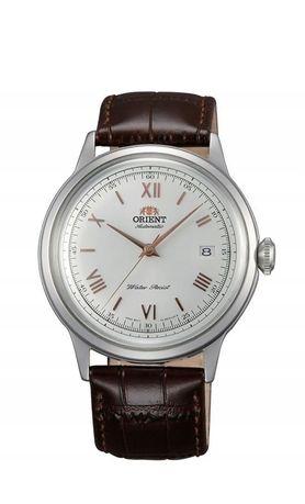 NOWY zegarek męski Orient Classic Bambino FAC00008W0