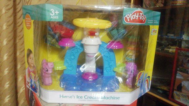Продам игрушки новые