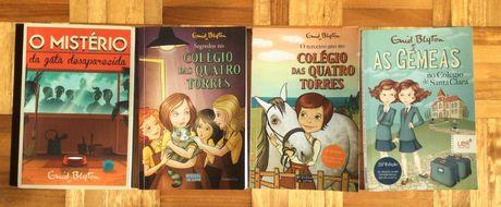 livros de lazer 5€