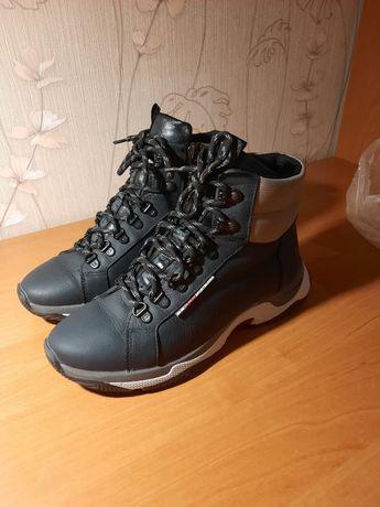 Ботинки Mida зимние