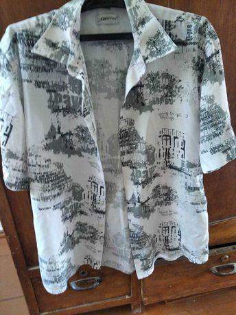 Тениска мужская в хорошем состоянии