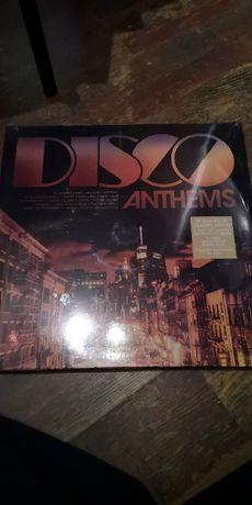 Disco Anthems składanka 3x winyl