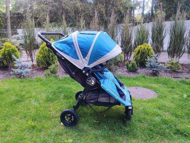 Wózek dla bliźniąt BABYJOGGER City Mini