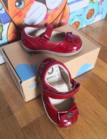 Sapato Mayoral, tamanho 21. Como novos