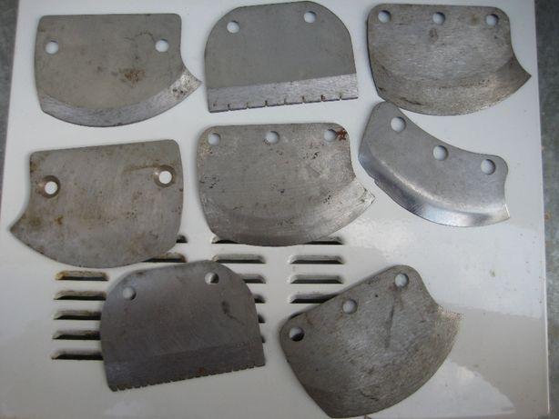 Ножи для овощерезки