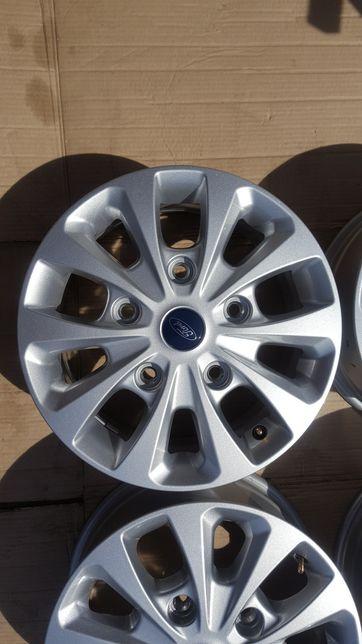 "16"" Nowe Oryginalne Felgi Aluminiowe FORD TRANSIT CUSTOM Wysyłka"