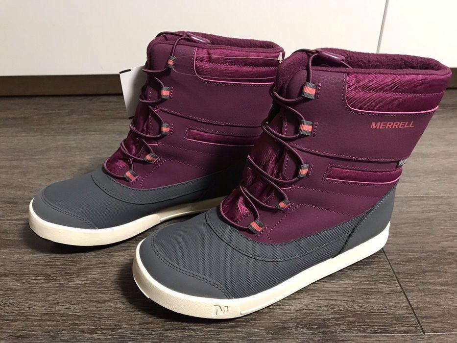Ботинки Merrell Бровары - изображение 1