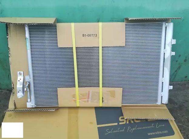 Радиатор радіатор кондиционера BMW X3 F25 X4 F26 2010-2018