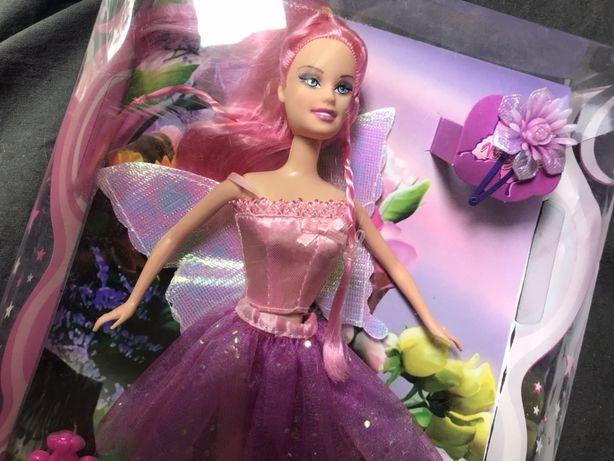 Кукла Барби, фея с крылышками