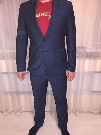 Костюм мужской Arber,пиджак,брюки