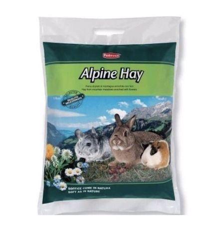 Сено Alpine hay