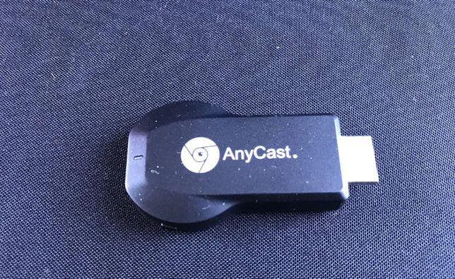 """""""AnyCAST"""" - HDMI M9 plus / (Wi-Fi) / медиаплеер / Miracast, адаптер /"""