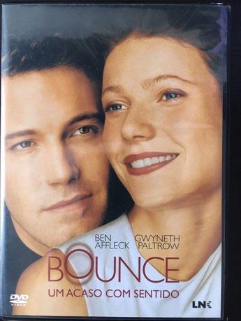 DVD Filme Bounce
