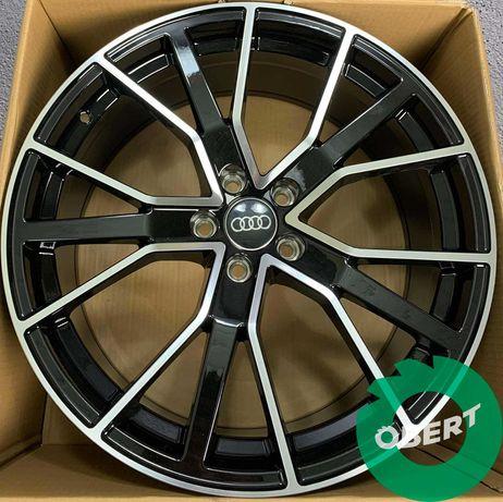 Новые диски 5*112 R20 на Audi A6 A7 A8 S8 Q7 SQ7 Q5 Vw Touareg NEW
