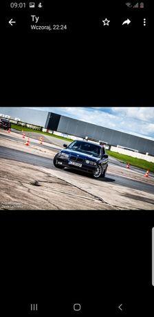 BMW E36 QP 2 SZTK, OC i PT buda drift i szkielet, czytaj OPIS!!