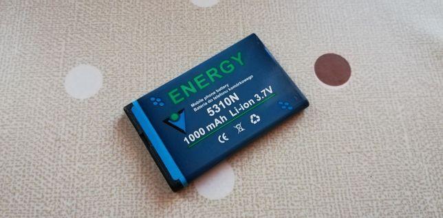 Bateria do Nokia 5310 itp 1000mah