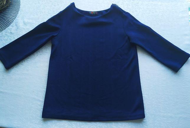 Bluzka sweterek damska r. L