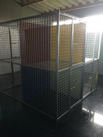 multiPet CAT CENTER 2000x2000x2000