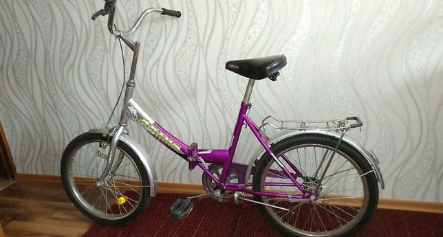 Продам раскладной велосипед ,,ARDIS,,
