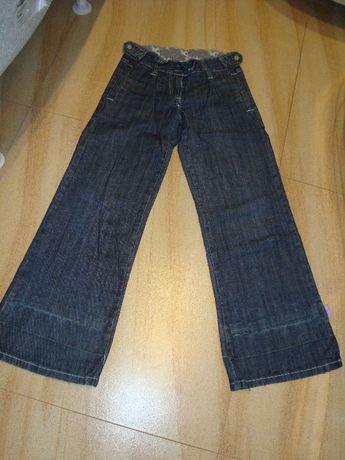 spodnie dżinsowe coccodrillo rozm.128