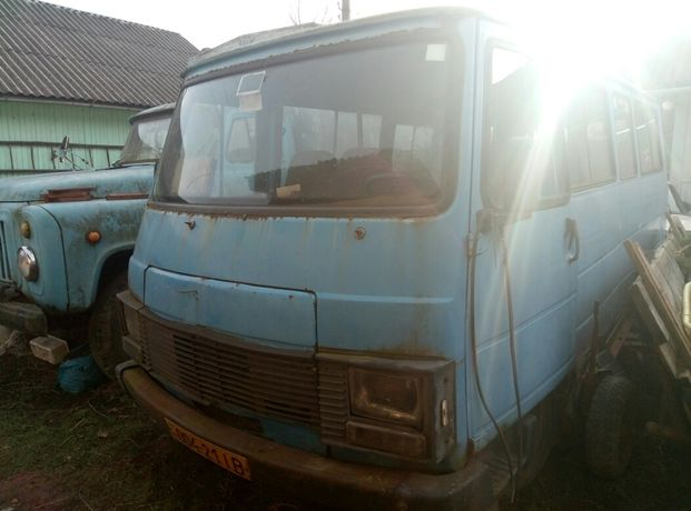 Продам автобус Peugot J9 diesel СРОЧНО торг