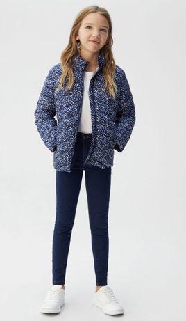 Mango zara куртка,кутка демісезонна,134,mango 9 лет девочка