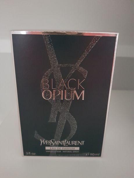 Perfumy YSL Black Opium