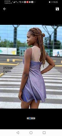 Ніжна і красива сукня