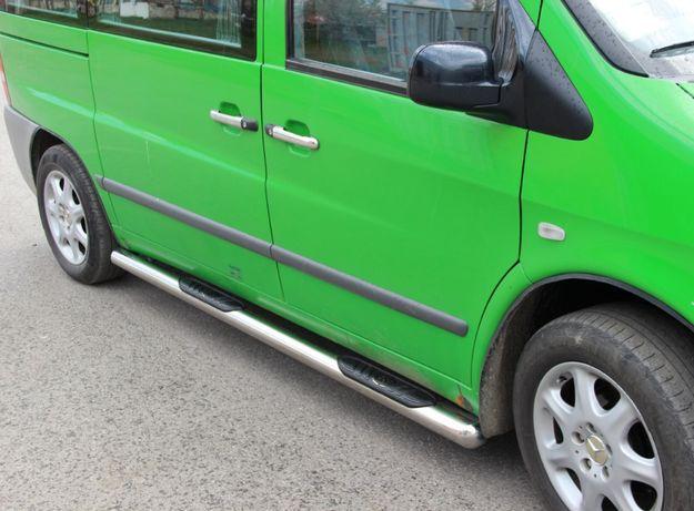 Дуги-Стекла-Рейлинги-ВИТО 638( Коврики)- Кенгурятники и Другие авто