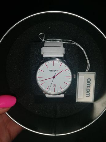 Zegarek AM PM nowy pasek i bateria