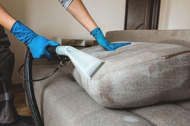 Limpeza de sofás, tapetes , colchões