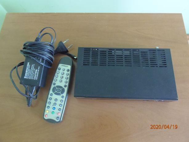 Tuner sat Sagem model DSI 87CPL