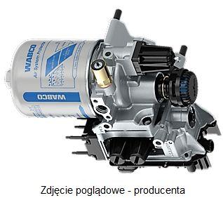 Osuszacz powietrza APS Scania R, Wabco, Knorr-Bremse PROMOCJA!!
