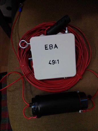 Radioamador Antena End Feed
