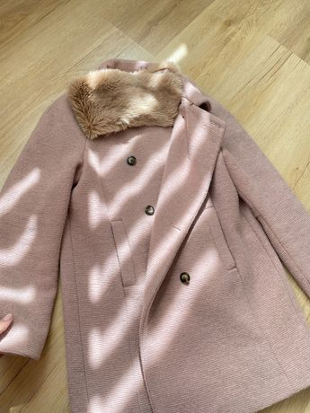 Продам пальто плащ Zara